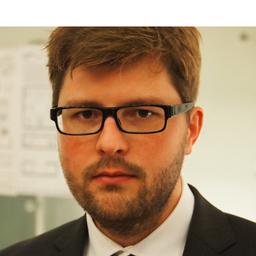 Dr. Armin Krieg