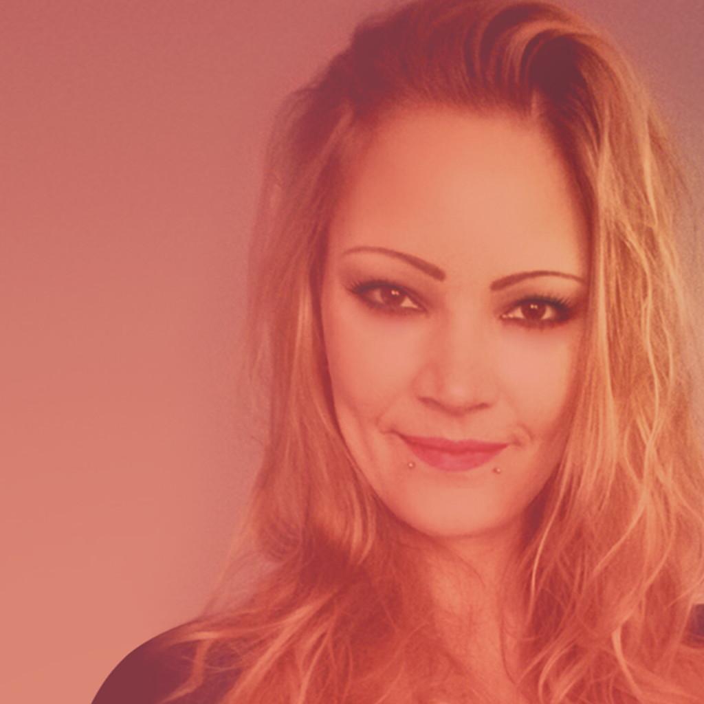 Alina Bogner's profile picture