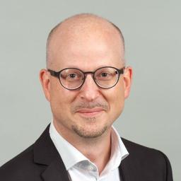 Oliver Schweissgut - os-cillation GmbH - Siegen