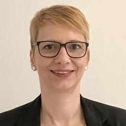 Petra Schickert - Qartis Cards & Solutions GmbH - Hirschaid