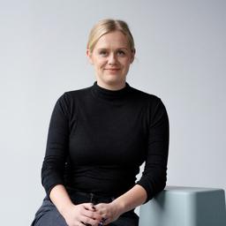 Miriam Slowik - HERREN DER SCHÖPFUNG GmbH - Frankfurt