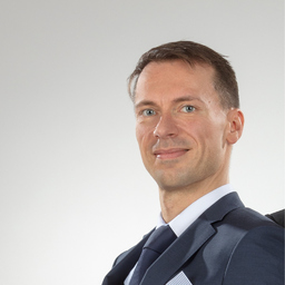 Peter Krüger - Mondelez Europe Services GmbH - Basel