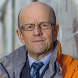 Martin van Nooy - Currenta GmbH & Co. OHG - Leverkusen