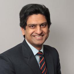Dr Syed Fawad Bokhari - Hamburg