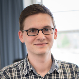 Phillip Plum's profile picture