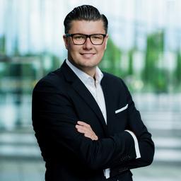Dominik Arnoldy - gradus consilium GmbH - Köln