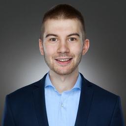 Simon Janz's profile picture