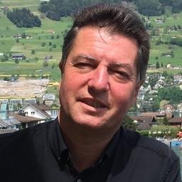 Jean Claude Rolli