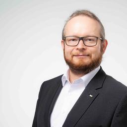 Alexander E. Müller - Hochschule für Technik und Wirtschaft Dresden - Dresden