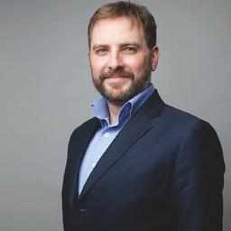 Philip K. Schunke - Podcast: Gesundheit.Macht.Politik - Berlin