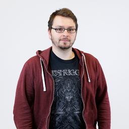 Benedikt Borgmann - JP | KOM GmbH - Düsseldorf