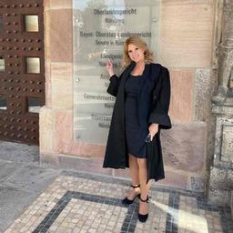 Kerstin Sabine Kreitinger - Kanzlei - Raum Nürnberg/Fürth/Forchheim/Bamberg/Bayreuth