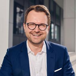 Dr Hannes Schubert - Andreas Stihl AG & Co. KG - Fellbach