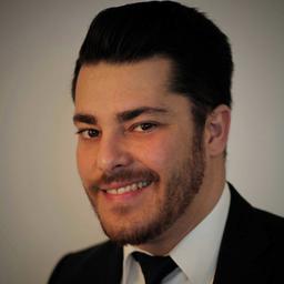 Dipl.-Ing. Sami Abdellatif's profile picture