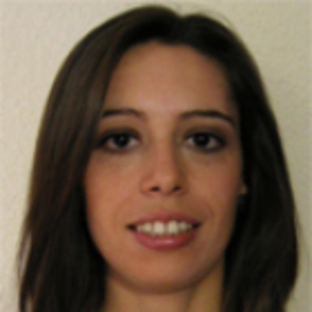 Cristina casta o encinas rrhh responsble de oficina for Oficina adecco barcelona