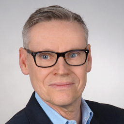 Ralph Brückner - PricewaterhouseCoopers AG, PwC - Stuttgart