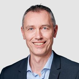 Roland Kehm - Streck Transport AG - Möhlin