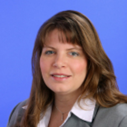 Stephanie Heckmann - Deutsche Bundesbank - Frankfurt