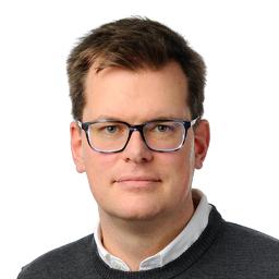 Christoph Lenggenhager - CM Informatik AG - Zürich