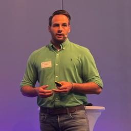Philipp Heckele - Fiducia & GAD IT AG - München