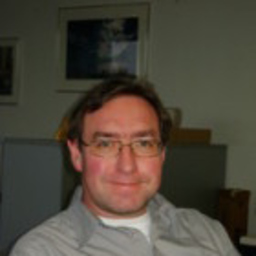 Joerg Manske - Heidelberger Druckmaschinen AG - Wiesloch