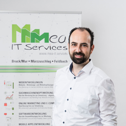 Michael Ulm - mea IT Services - Bruck an der Mur