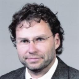 Klaus Hinz - ORACLE Deutschland B.V. & Co. KG - Frankfurt