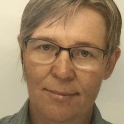Kerstin Ackermann - GHD GesundHeits GmbH Deutschland - Ebensfeld