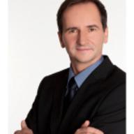 Dr. Marius Gartner