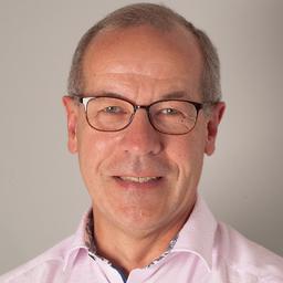 Detlef Ahrend's profile picture
