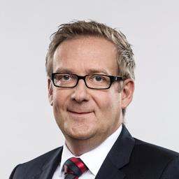 Klaus Jaeck - Horváth & Partners Management Consultants - Stuttgart