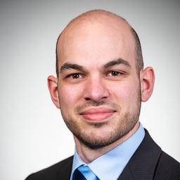 Dr. Sebastian Neuss's profile picture