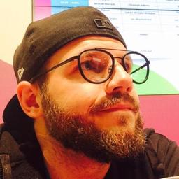 Sascha Ballacchino's profile picture