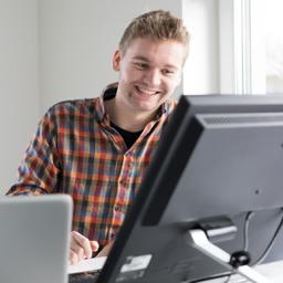 Dag Jopp - JJK verlagssoftware GmbH - Krefeld