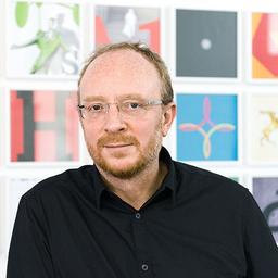 Johannes Zimmermann - Zimmermann Visuelle Kommunikation - Stuttgart