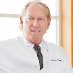 Prof. Dr. Werner Mang - Bodenseeklinik - Munich