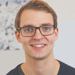 André Rinas - network.publishing GmbH - Köln