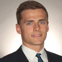 Dominik Schwörer's profile picture
