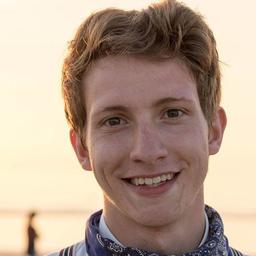 Benedikt Boldt's profile picture