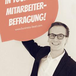 Andreas Hermann - Business Beat - Innsbruck
