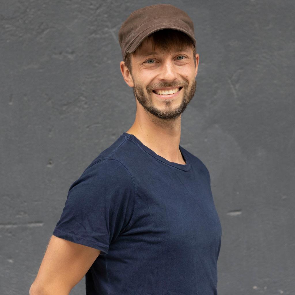 Adrian Bauer's profile picture