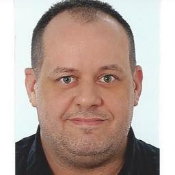 Markus Ernst - Moser Metallverarbeitung GmbH - Hornberg/ Niederwasser
