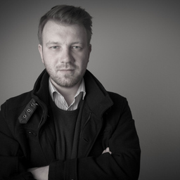 Christian Schönfelder - Sales Run UG - Berlin