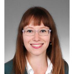 Vanessa Borer - Rub Media AG, Bern - offen