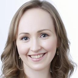 Kristina Albrecht - Deutsche Bundesbank - München