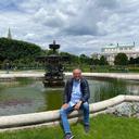 Jürgen Funke - Ahrensburg