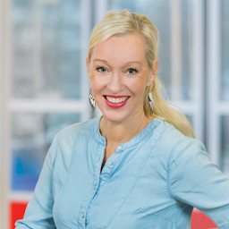 Mag. Bianca Gellert - PR, Text, Social Media - Hamburg