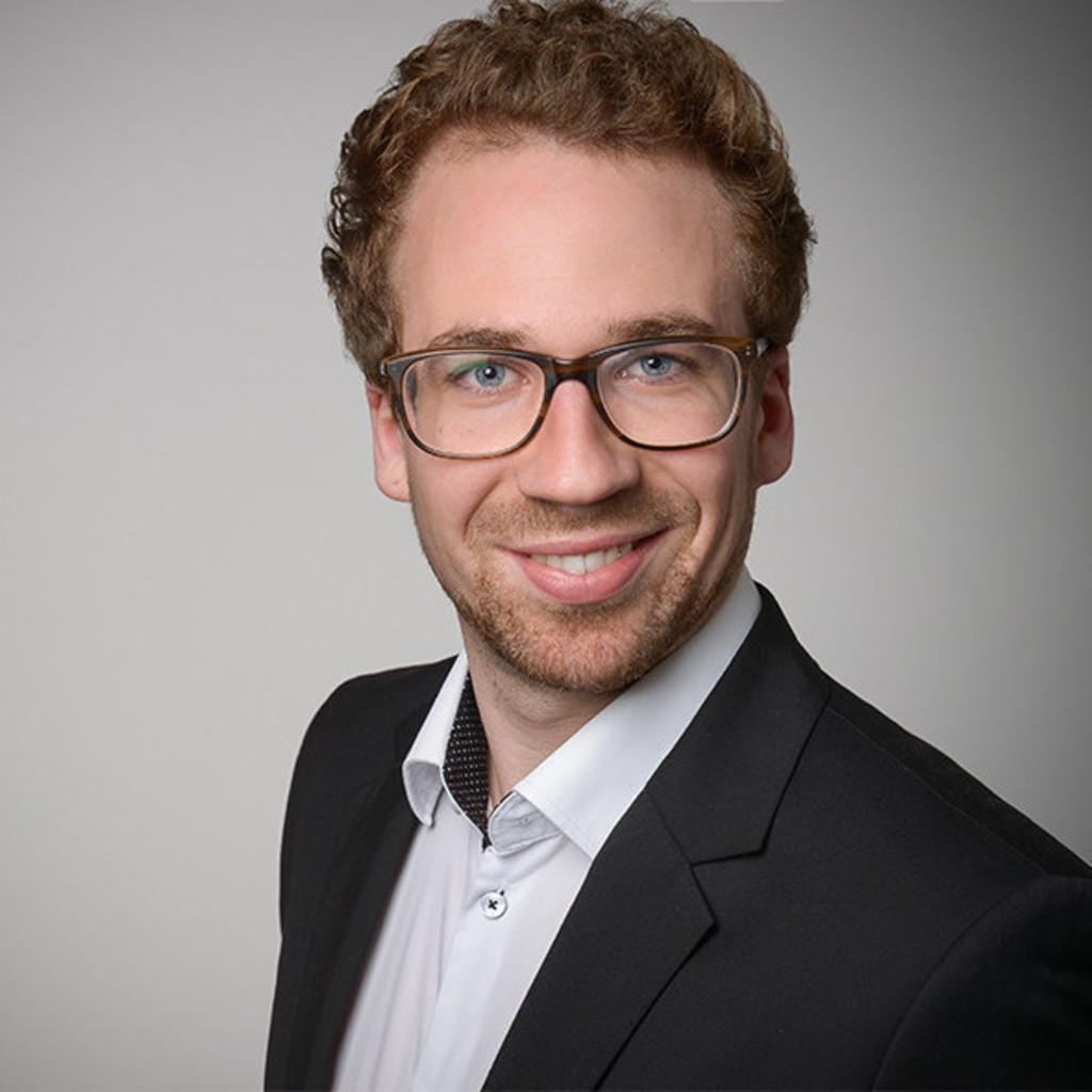 Maximilian Dangelmaier's profile picture