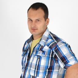 Markus Angehrn's profile picture