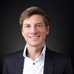 Dominik Jauß - GEZE GmbH - Stuttgart